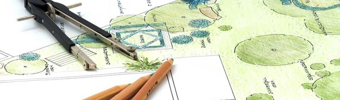 Gartenteichbau und Planung